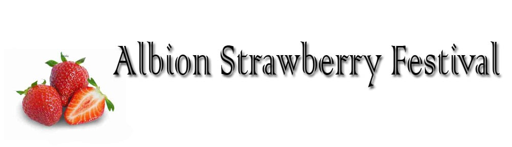 Albion Strawberry Festival